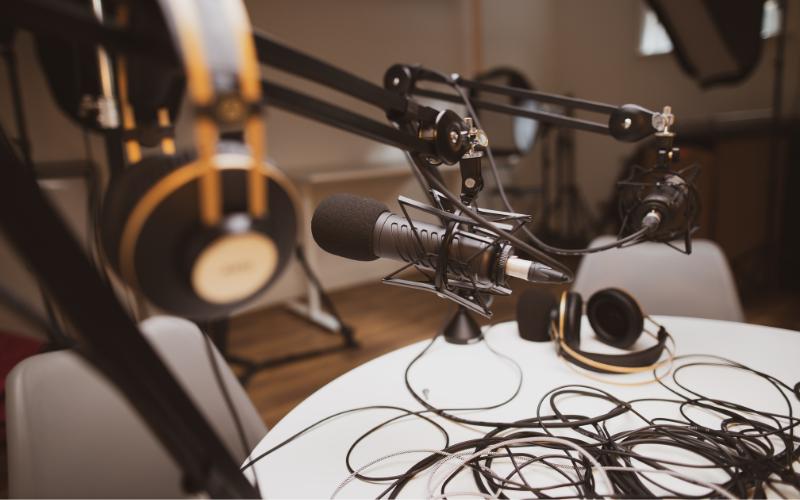 2020 Podcast Statistics