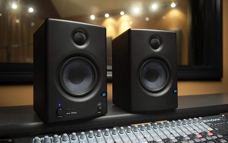 Best Budget Studio Monitors Under $200 Review