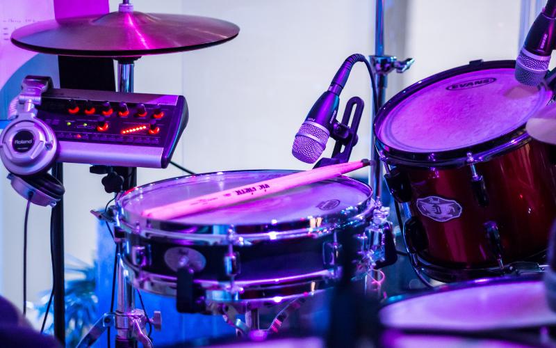 Best Drumsticks Review