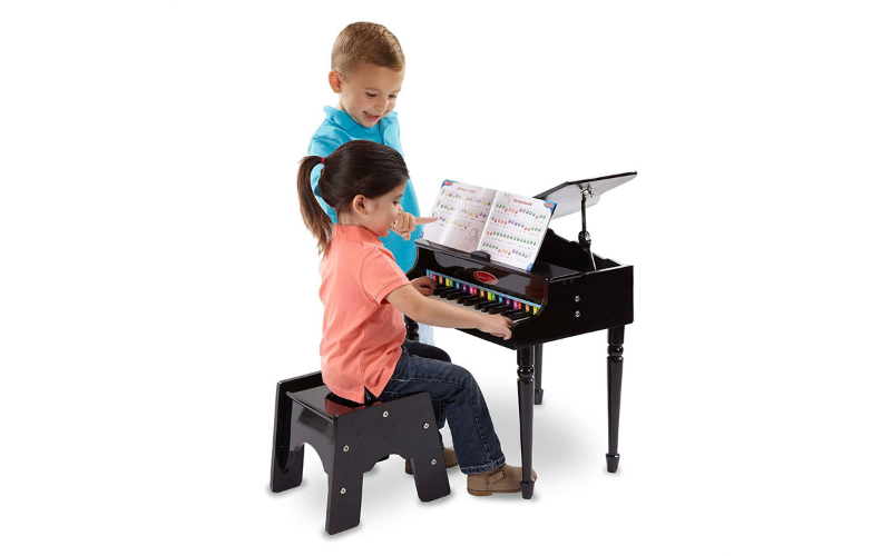 Best Piano for Toddler Review