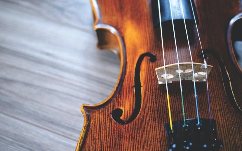 Best Violin Strings Review