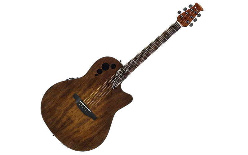 Ovation Applause 6 String Review