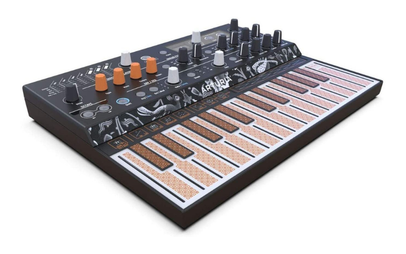 Arturia MicroFreak Review