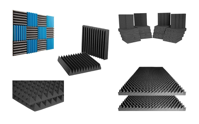Top 5 Best Acoustic Foam Panels On The Market In 2021 Review