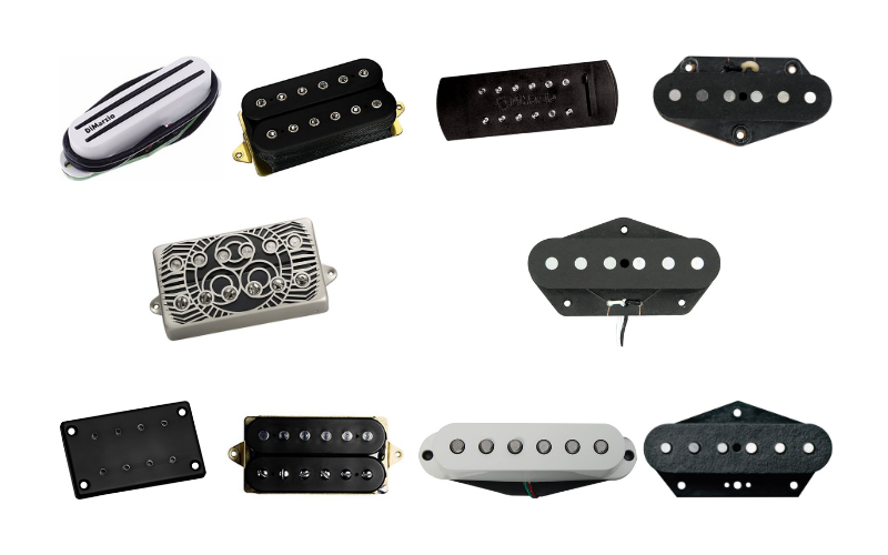 Top 10 Best Dimarzio Pickups For Your Consideration In 2021 Review
