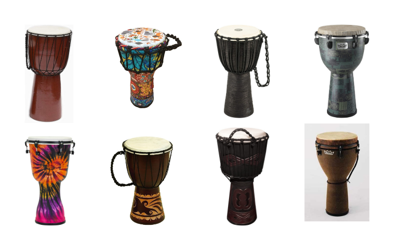 Top 8 Best Djembe For Your Consideration In 2021 Review