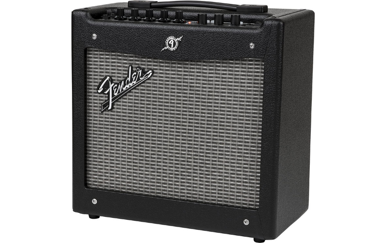 Fender Mustang I V2 Electric Guitar Amplifier Review