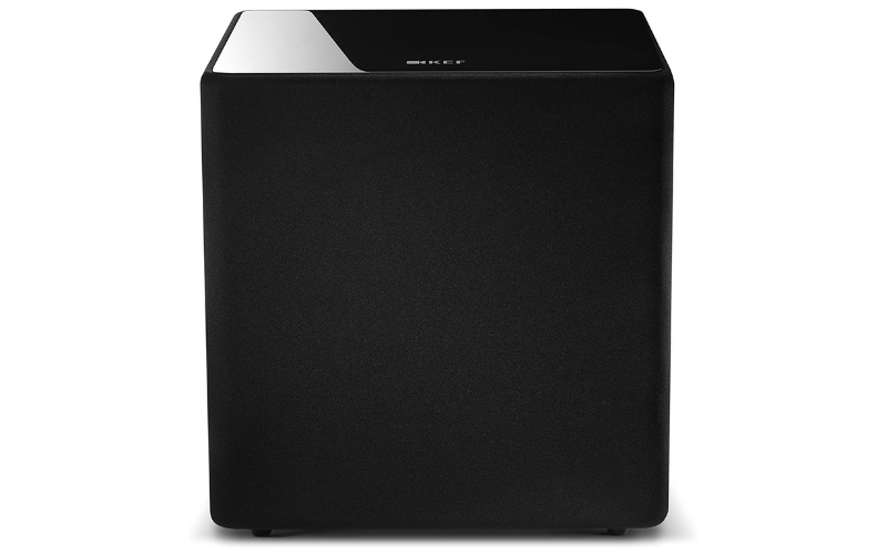 KEF KUBE 10b Subwoofer Review
