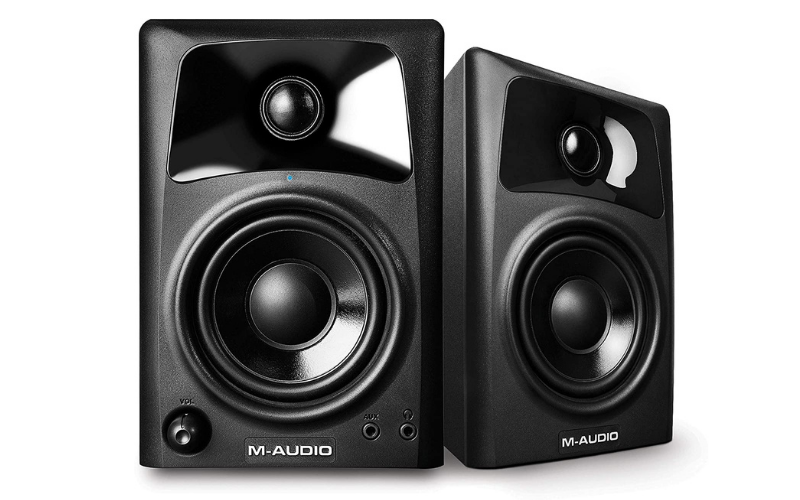 M-Audio AV32 Review