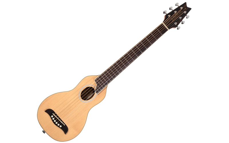 Washburn RO10 Rover Steel String Acoustic Guitar Review