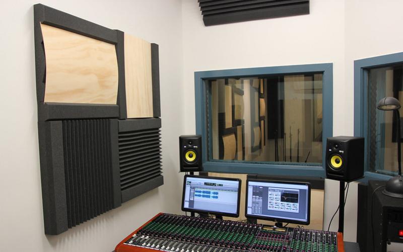 Top 5 Acoustic Foam Panels