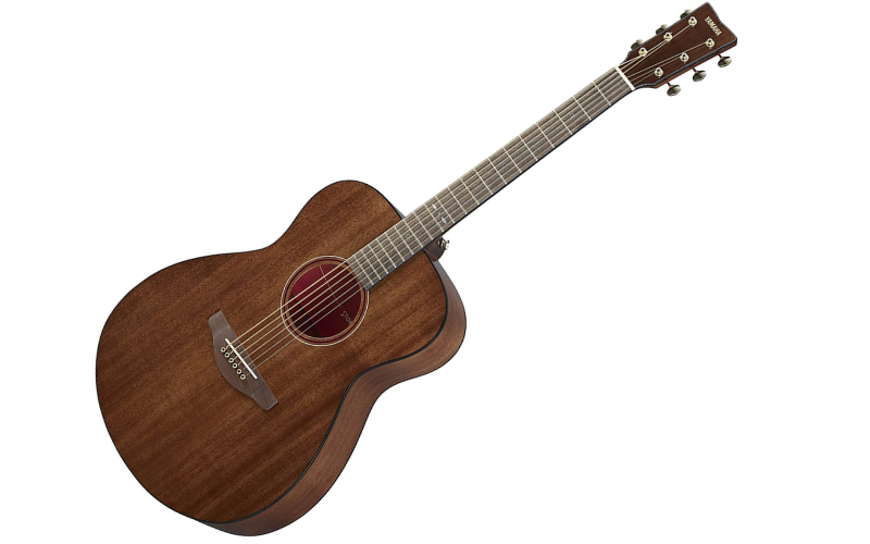 Yamaha Storia III Acoustic Guitar Review