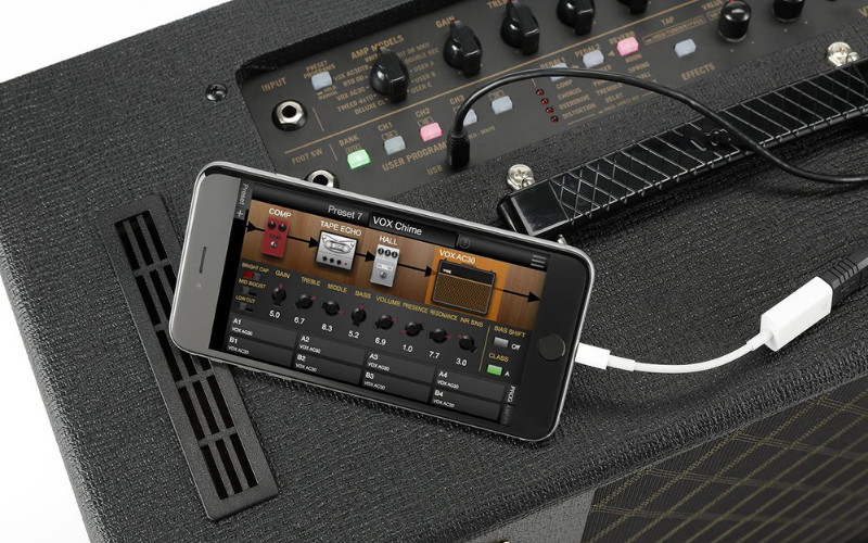 Best Amps for Metal Review