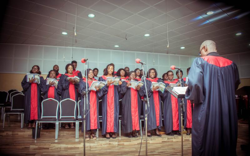 Best Choir Microphones Review