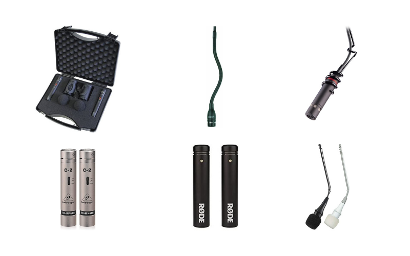 Top 6 Best Choir Microphones On The Market In 2021 Review