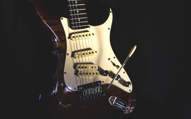 Best Electric Guitar Pickups Review