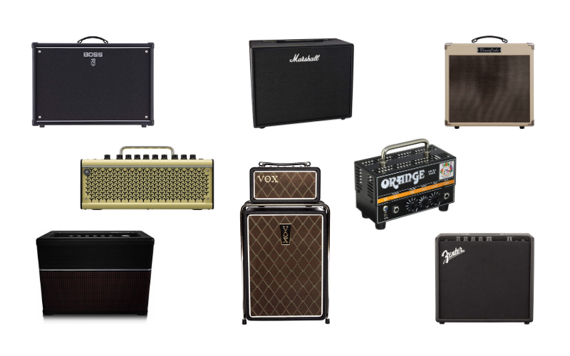 Top 8 Best Guitar Amplifiers Under $500 For Your Consideration In 2021 Review