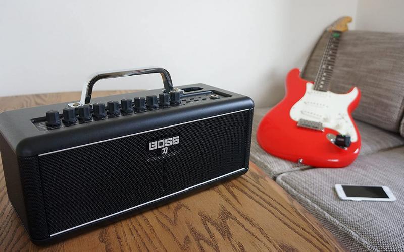 Best Practice Amps Review
