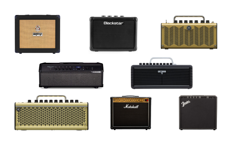 Top 8 Best Practice Amps For Your Consideration In 2021 Reviews