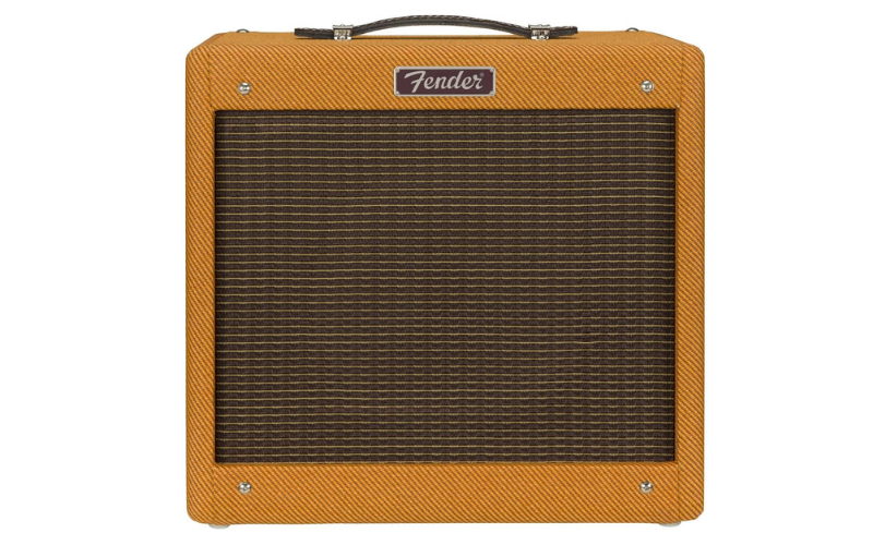 Fender Pro Junior IV Review