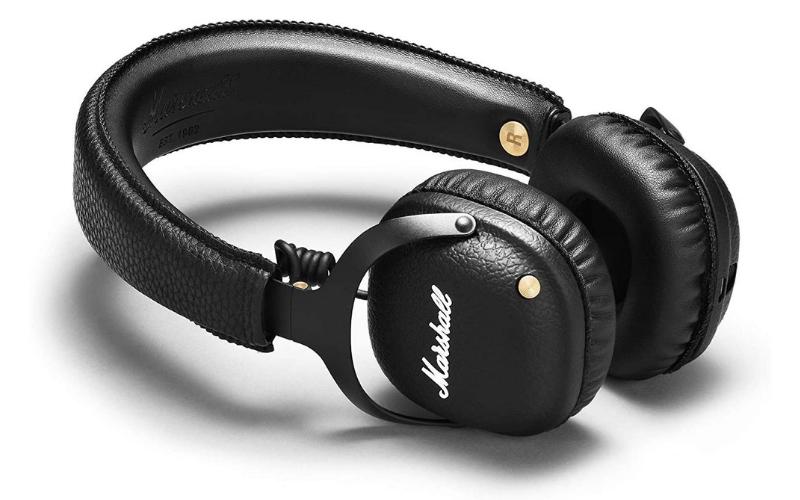 Marshall Mid Bluetooth Headphones Review
