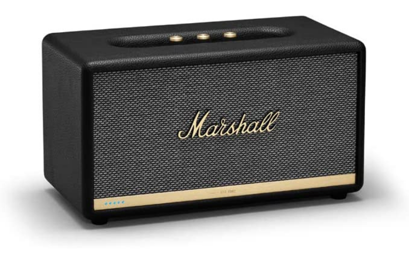 Marshall Stanmore II Wireless Wi-Fi Alexa Voice Review