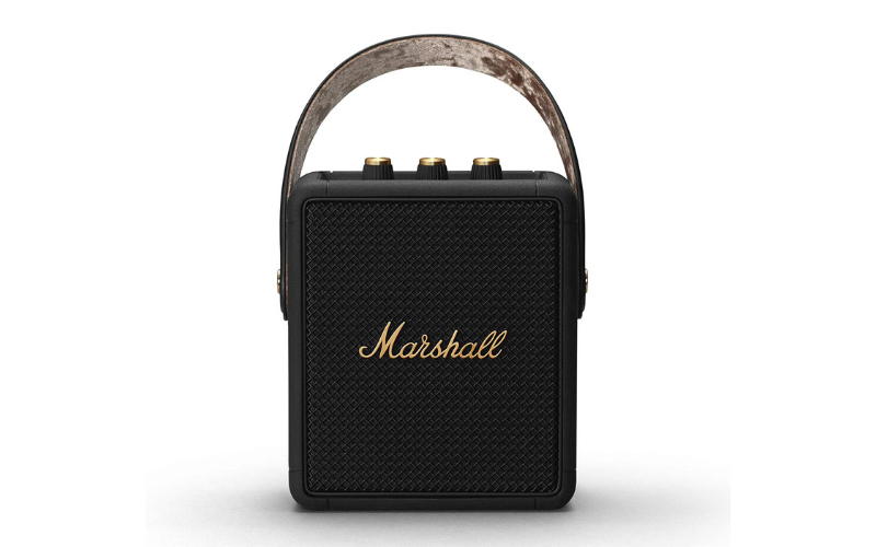 Marshall Stockwell II Review