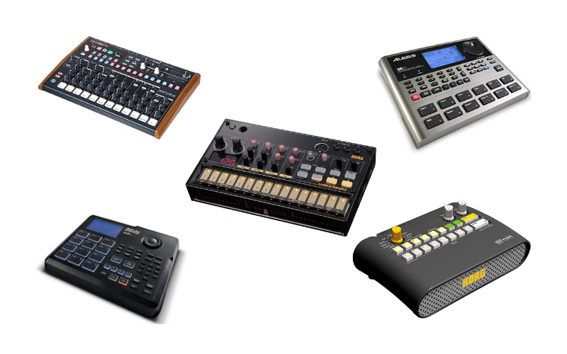 Best Beat Machines for Hip Hop