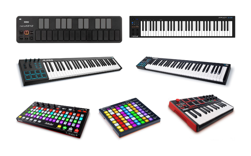 Top 7 Best MIDI Keyboard for FL Studio To Purchase In 2021 Review