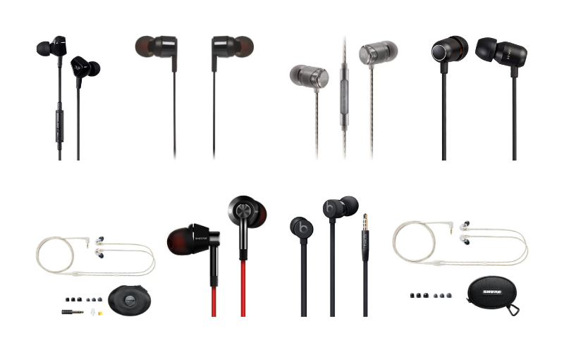 Best Wired Earbuds