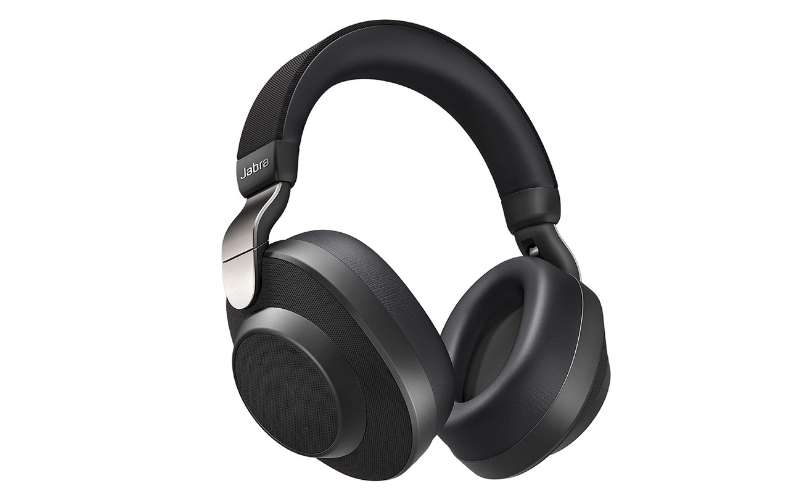 Jabra Elite 85h Wireless Noise-Canceling Headphones Review