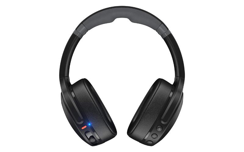 Skullcandy Crusher Evo Wireless Over-Ear Headphones