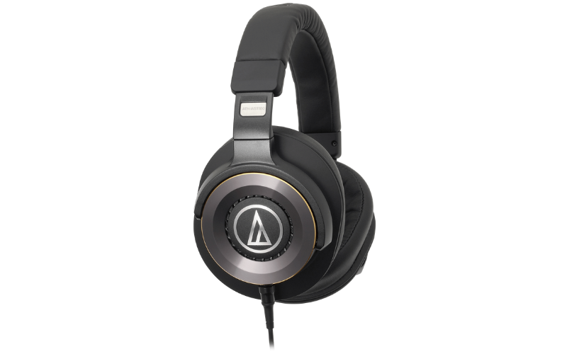 Audio-Technica ATH-WS1100iS Review
