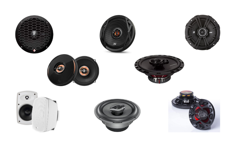 Top 8 Best 6.5 Speakers On The Market In 2021 Review