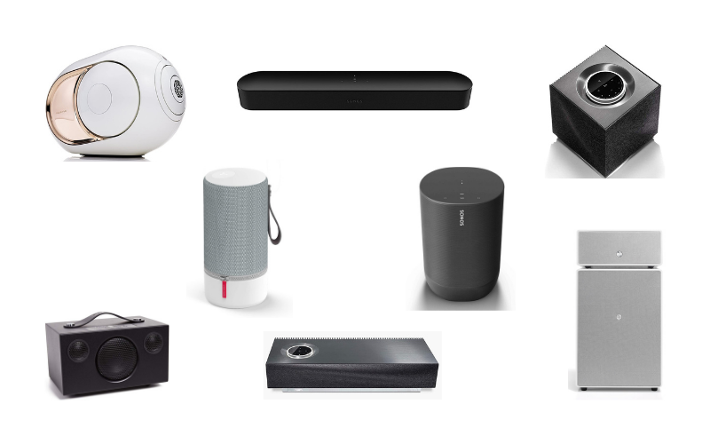 Top 8 Best Apple AirPlay Speakers To Consider In 2021 Reviews