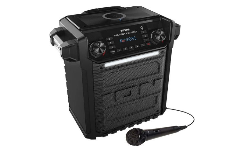 Ion Audio Pathfinder Charger Review