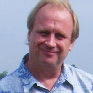 John-Melcher