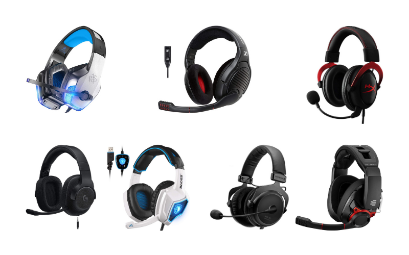 Top 8 Most Comfortable Gaming Headsets To Consider In 2021 Reviews