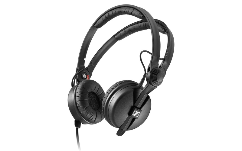 Sennheiser Pro Audio HD 25 Professional DJ Headphone