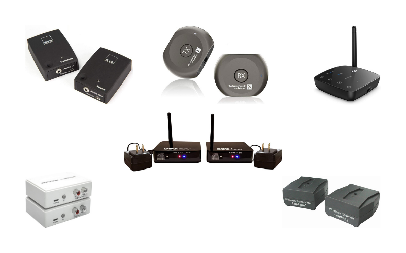 Top 6 Best Wireless Speaker Conversion Kits 2021 Reviews & Buyer Guide