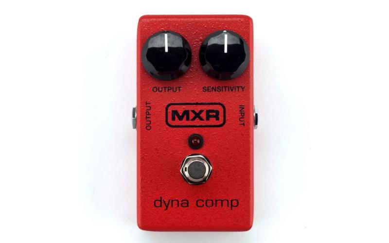 Dunlop MXR Dyna Comp M102