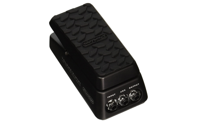 Jim Dunlop Volume X Mini Pedal DVP4