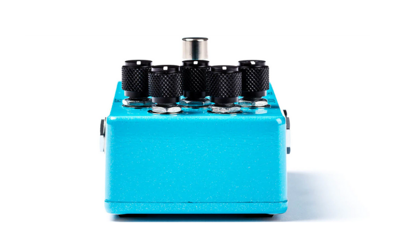 MXR M234 Analog Chorus Controls