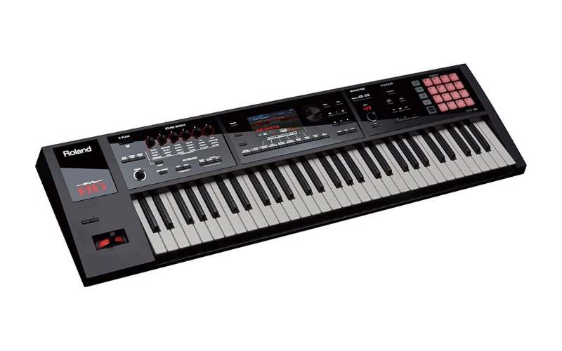 Roland FA-06 Review