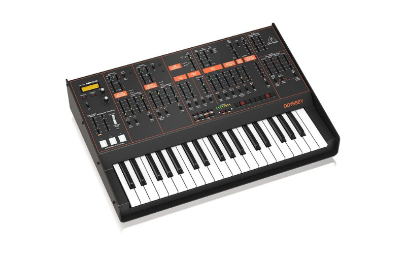 Behringer Odyssey Review