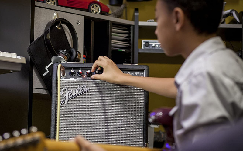 Best Guitar Amps For Jazz Buying Guide