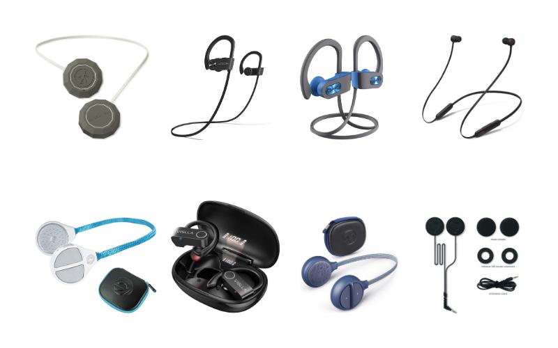 Best Headphones for Skiing or Snowboarding