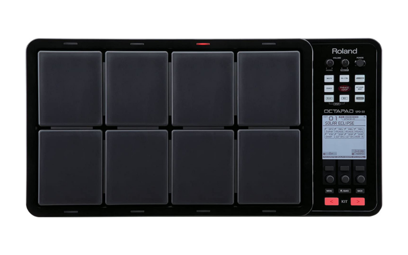 Roland Octapad SPD-30 Review