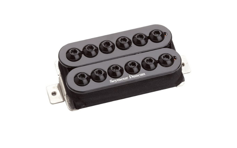 Seymour Duncan SH8 Invader Review