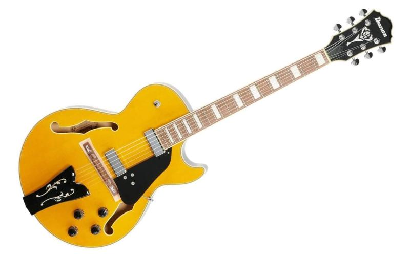Best Jazz Guitars Review